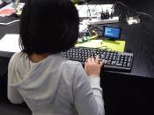KidsVenture 冬休みスペシャル